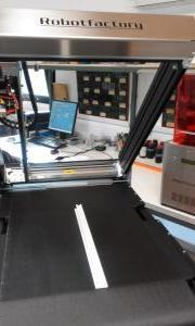 long 3D printing