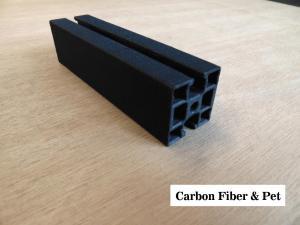 Carbon Fiber & Pet