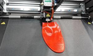 Flexible material