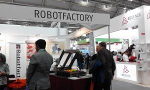 Robotfactory